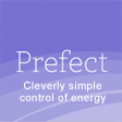 Prefect Controls Logo